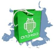 Треть вирусов для Android распространяется через Android Market – Eset