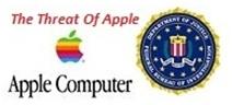 ФБР США обнародовало досье на Стива Джобса