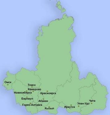 Региональный центр ГМСН по Южному Федеральному округу