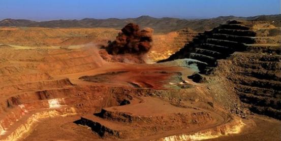 Российская компания нашла в Судане золота на 298 миллиардов долларов