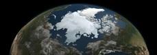 Климатические изменения в арктике