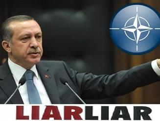 Власти Турции нагло соврали ООН и собственному народу.