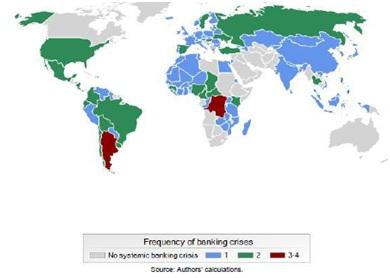 Кризис мировой экономики наступит в сентябре 2012 ?