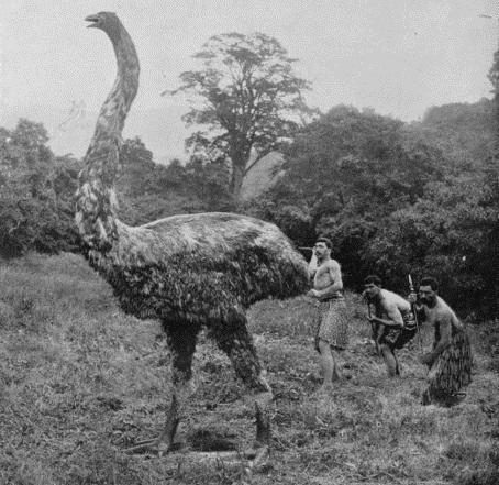 Динозавры не вернутся