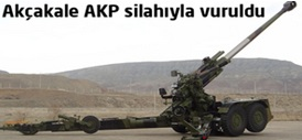 «Подарок» Турции от НАТО руками сирийских повстанцев.