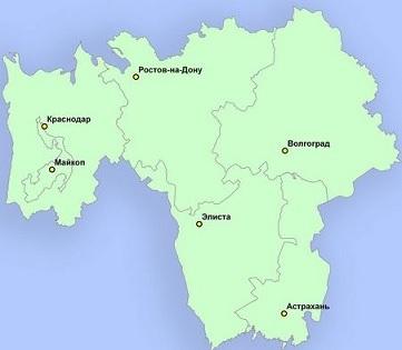 Региональный центр ГМСН по Приволжскому Федеральному округу