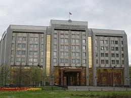 Развитие финансового рынка России. 2012