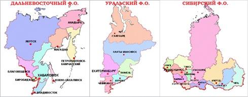 Социально-экономическое развитие  Дальнего Востока, Байкальского региона и Сибири 2012.