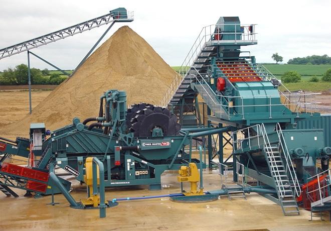 Стимулирование создания мощностей по переработке полезных ископаемых в РФ