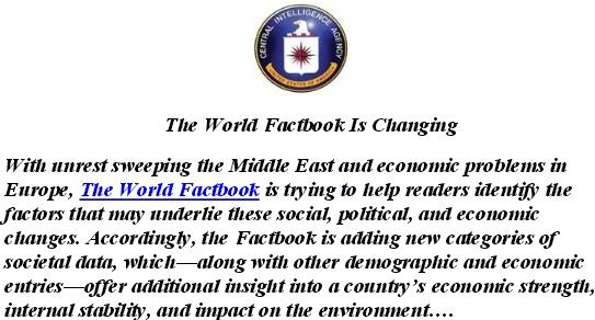 ЦРУ США взяло под контроль социальные сети.