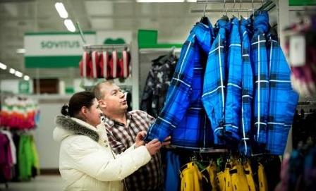 Первые шаги рубля по Европе