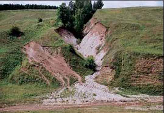 Инвестиции в месторождения суглинков