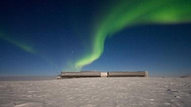 Фреон и озоновые дыры над Россией 2015