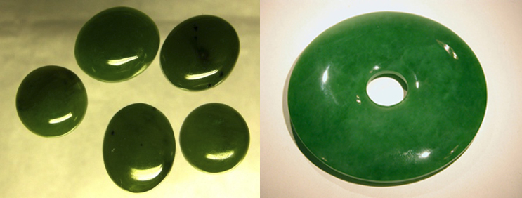 to buy a field of Nephrite