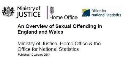О сексуальном насилии в Англии 2013